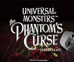 The Phantom's Curse Netent Video Slot
