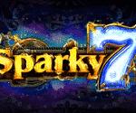 Sparky 7 - RTG Video Slot