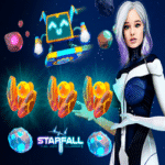 Andromeda Casino - Game of the Month