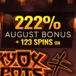 Cocoa Casino - Lucky Ox Jackpots Promotion