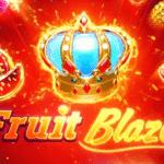Fruit Blaze - Release: September 2021