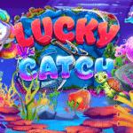 Lucky Catch - RTG Video Slot