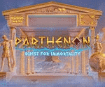 PARTHENON: QUEST IMMORTALITY Video Slot