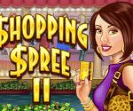 Shopping Spree II (RTG) Slot Game