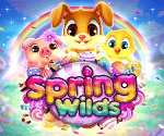 Spring Wilds Slot Game