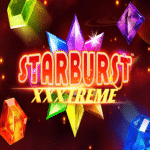 Starburst XXXtreme - Release: JULY 2021