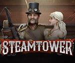 Steam Tower Netent Video Slot